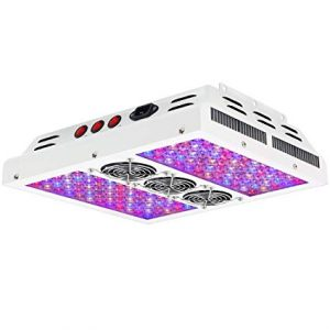 Viparspectra 600W Grow Lights